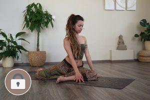 Yin jóga sorozat – A Fa elem – 1. szint