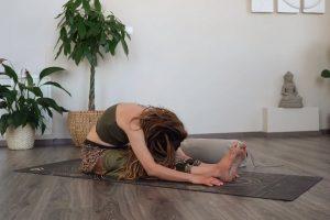 Yin jóga sorozat – A Víz elem – 1. szint