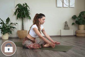 Női jóga a ciklushoz igazítva (3. rész) – Luteális szakasz – 1. szint