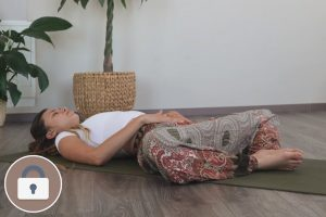 Női jóga a ciklushoz igazítva (4. rész) – Menstruáció – 1. szint