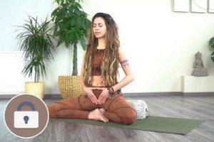 Női jóga meditáció – 1. szint