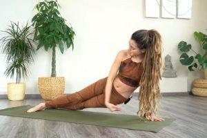 Power jóga 1. – 2. szint