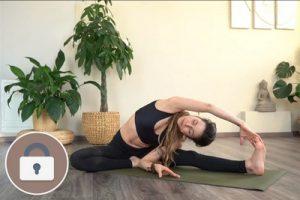 Mozdulj együtt a légzéssel! – 2. szint