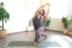Rugalmas és erős test jógával – 2. szint