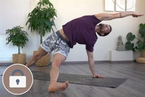 Power jóga 2. – 2. szint