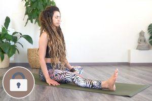 Lassulj le Yin jógával! – 1. szint
