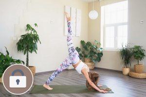 Yin-yang gyakorlás – 2. szint