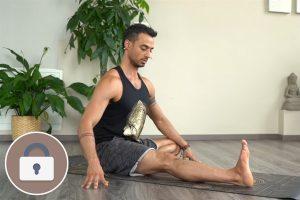 Nyújtások jógával futóknak – 1. szint